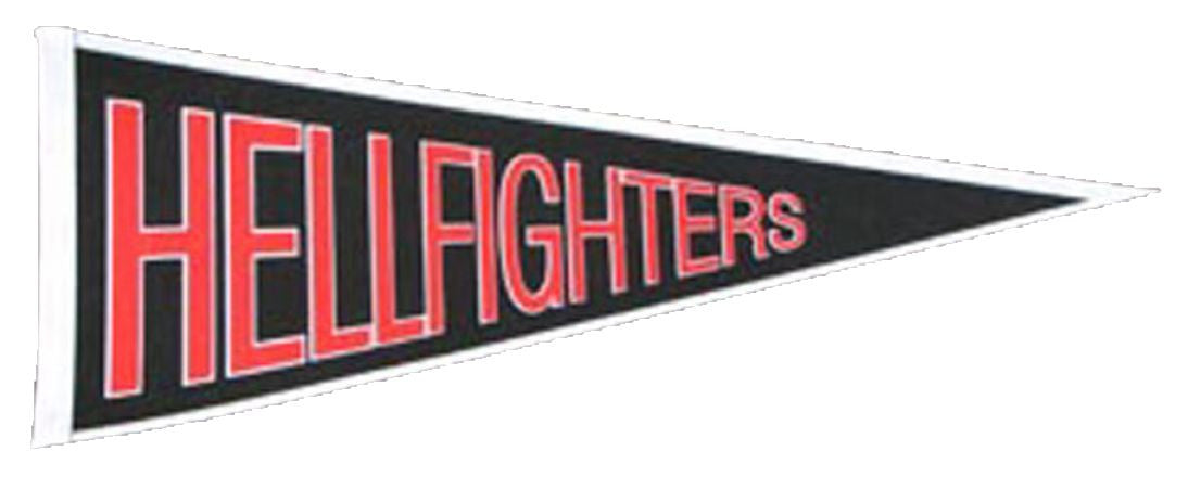 Pennant, Hellfighters