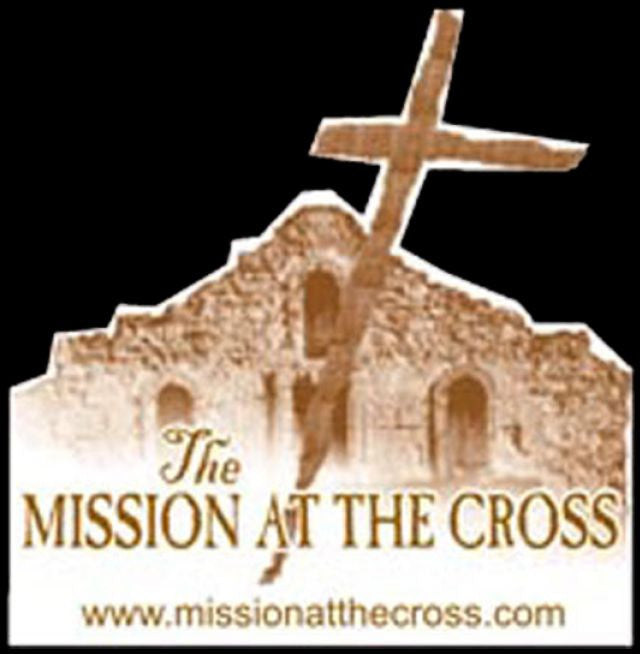 Mission At The Cross - Vinyl