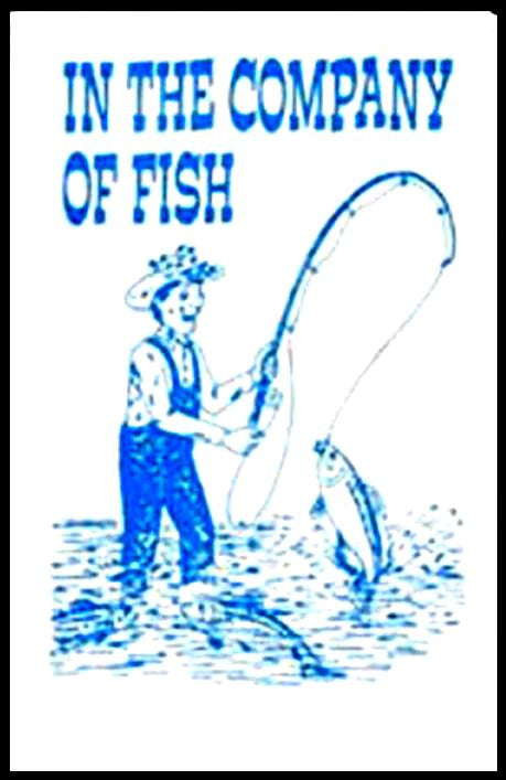 Tracts, In The Company Of Fish (Pack of 100)