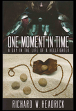 Book, One Moment in Time (Hard Cover)