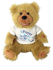 Toy, Prayer Bear