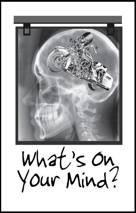 Tracts, What's On Your Mind? (Pack of 100)