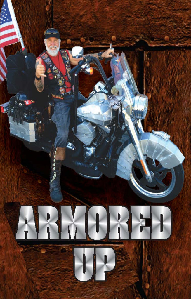 Tracts, Armored Up (Pack of 100)
