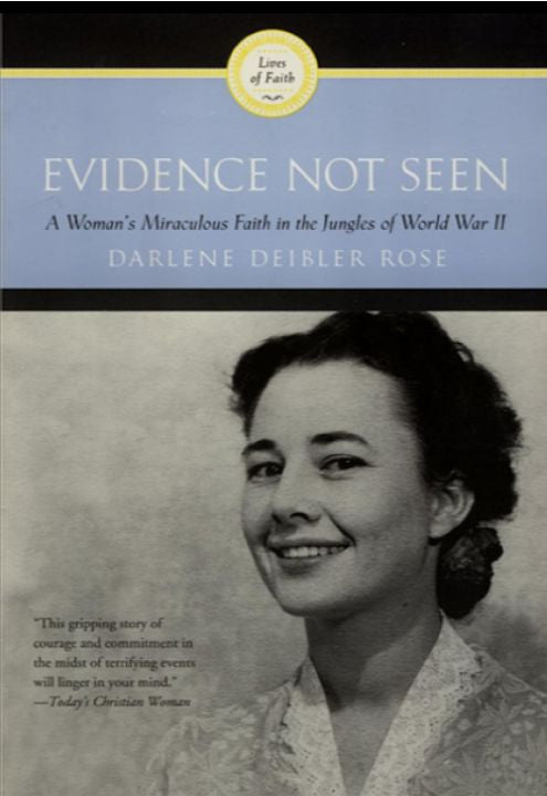 Book, Evidence Not Seen