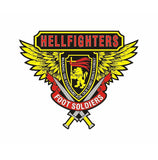 Decal, Hellfighters - Foot Soldiers