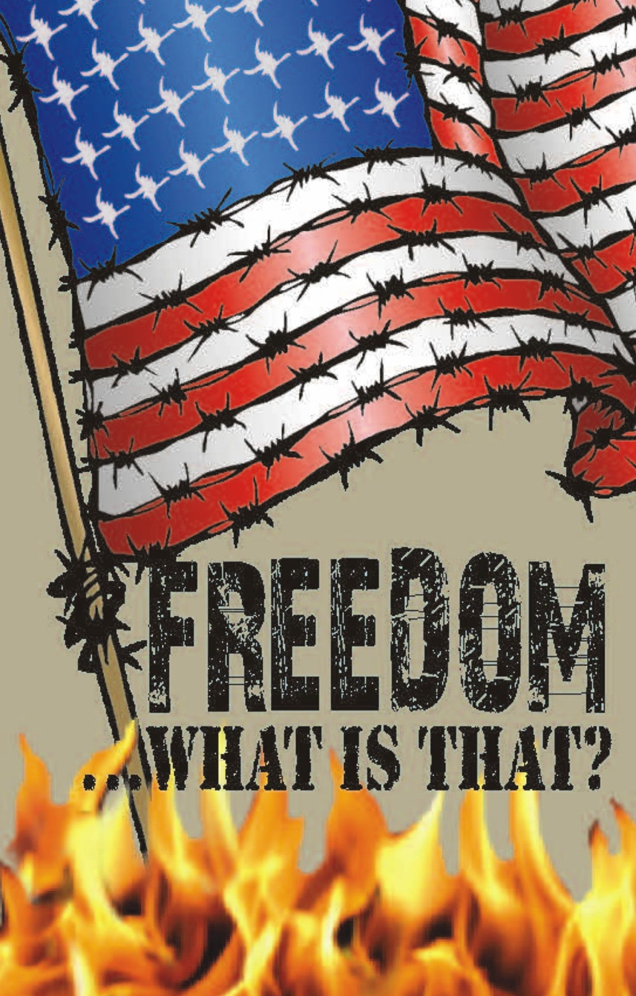 Tracts, Freedom What Is That? (Pack of 100)