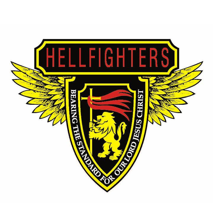 Decal, Hellfighters Shield