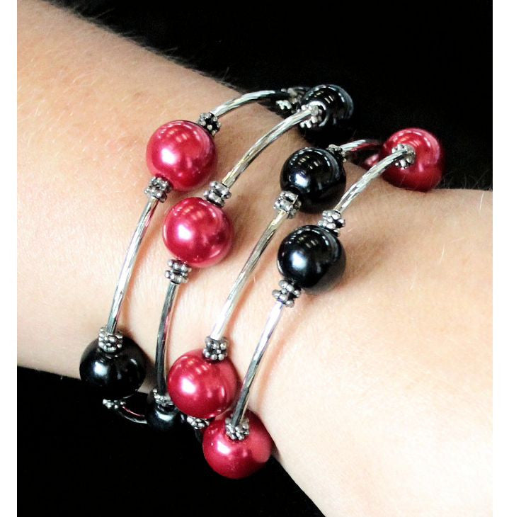Jewelry, Hellfighters Bracelet
