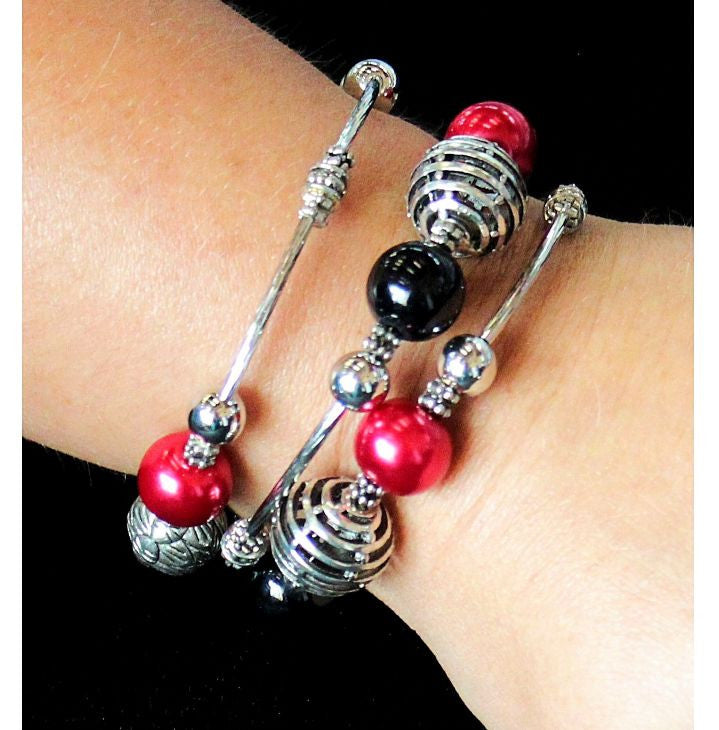 Jewelry, Hellfighters Bracelet (silver)