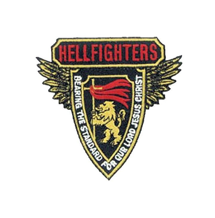 Patch, Hellfighters Wings