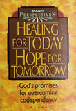 Book, Healing For Today Hope For Tomorrow