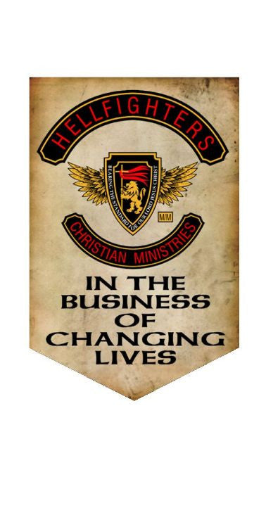 Banner, In The Business of Changing Lives
