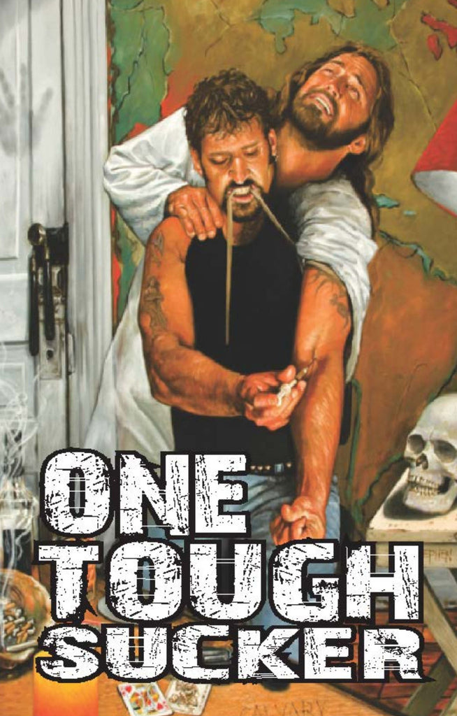 Tracts, One Tough Sucker (Pack of 100)