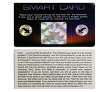 Cards, Smart Card (Per Dozen)