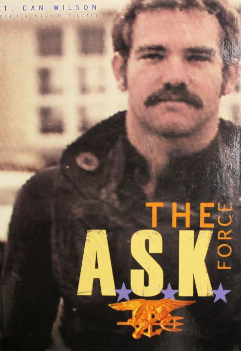 Book, The Ask Force