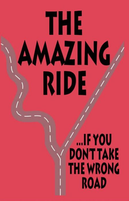 Tracts, The Amazing Ride (Pack of 100)