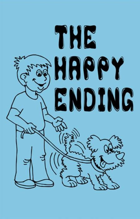 Tracts, The Happy Ending (Pack of 100)
