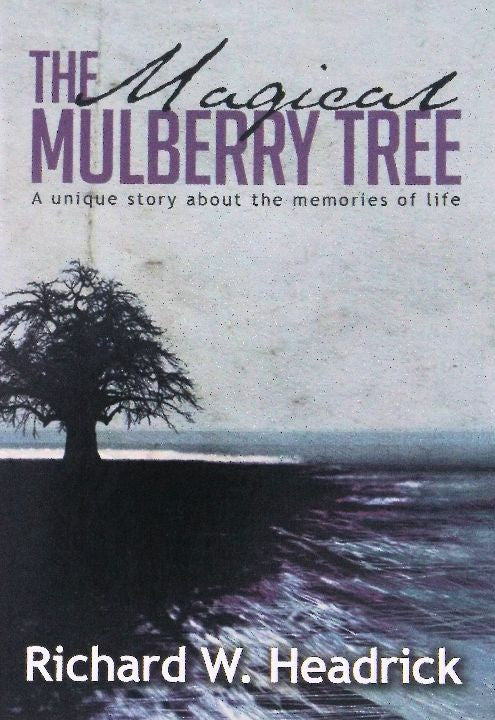 Book, The Magical Mulberry Tree