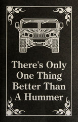 Tracts, Better Than A Hummer (Pack of 100)