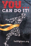 Book, You Can Do It