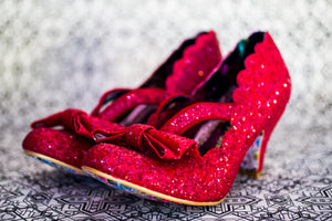Final Bow - Irregular Choice