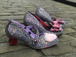 Peony - Irregular Choice Exclusives