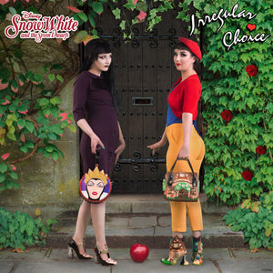 Disney Teaser - Snow White - Irregular Choice x Disney