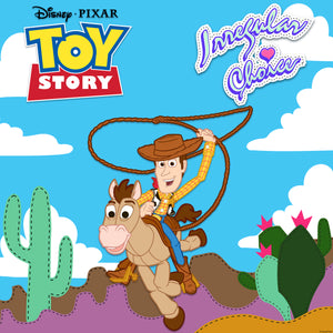 Toy Story is Coming Soon!!