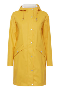 Tazi Jacket Yellow