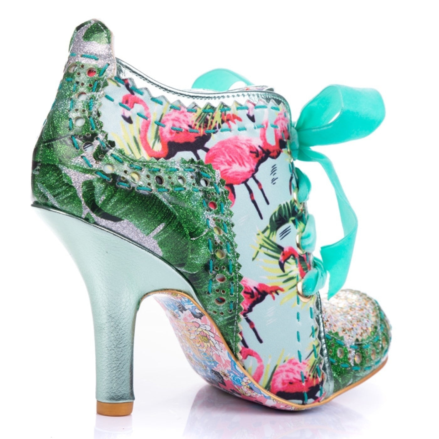 Abigails 3rd Party Green