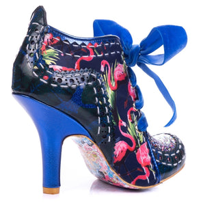 Abigails 3rd Party Blue