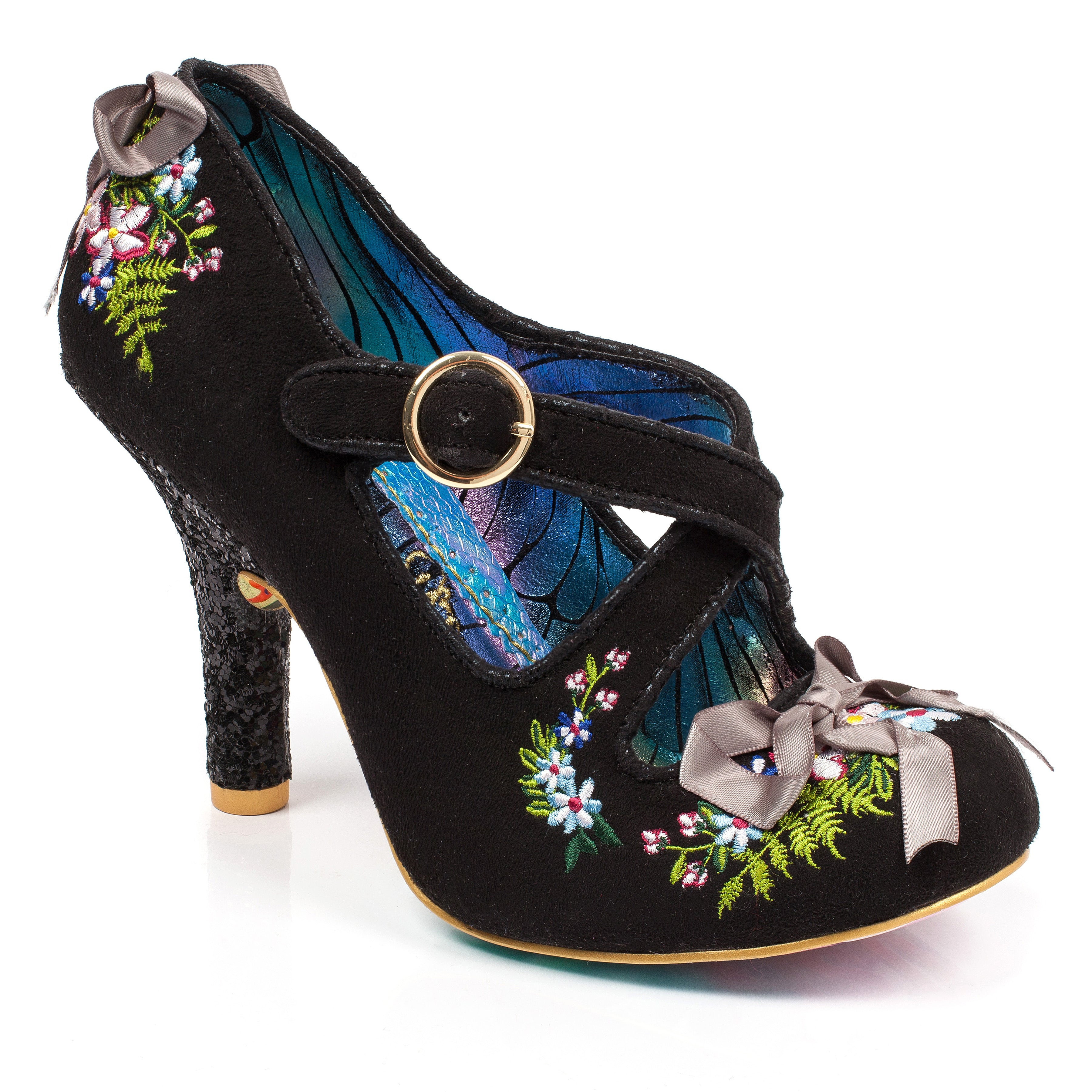 Beryll Blossom Black **online exclusive**