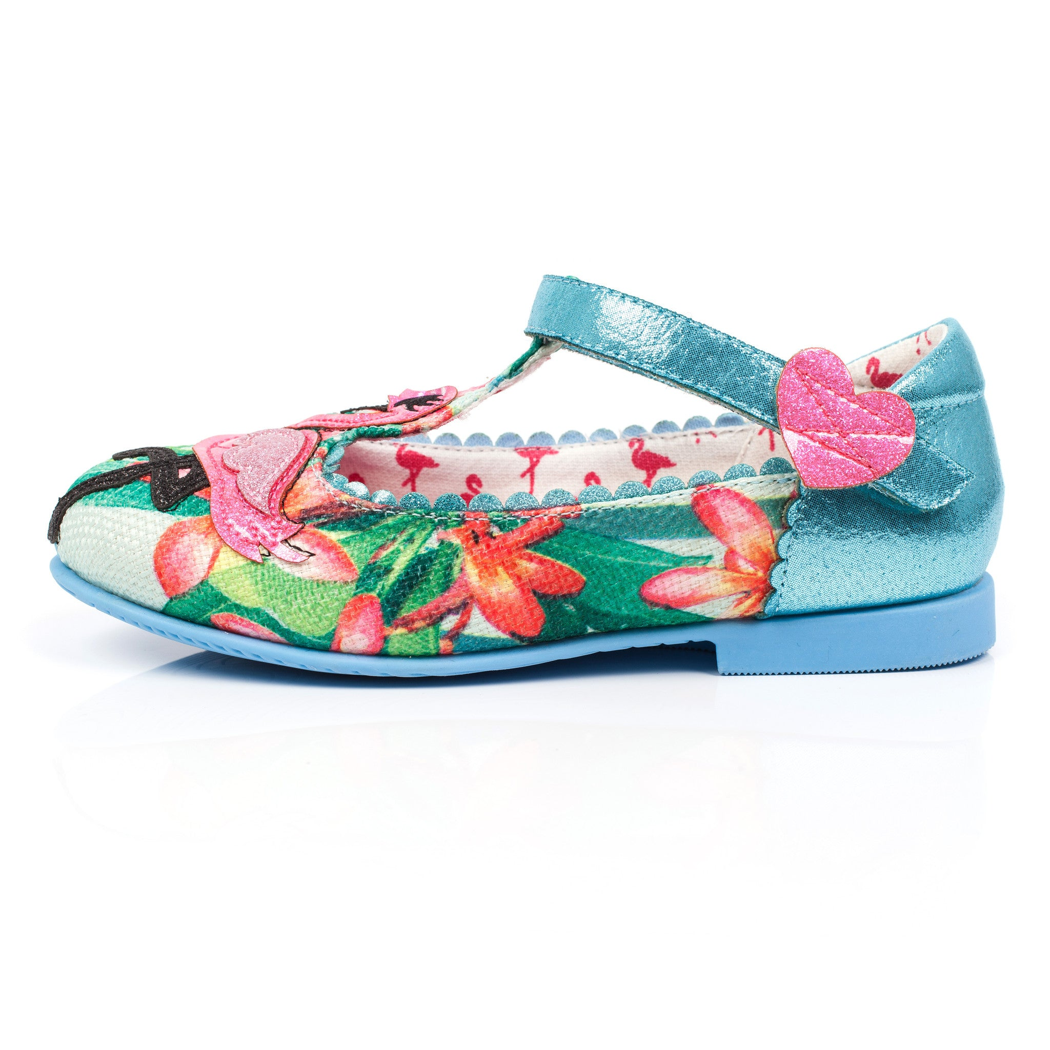 KIDS Flamingo Blue **Online Exclusive