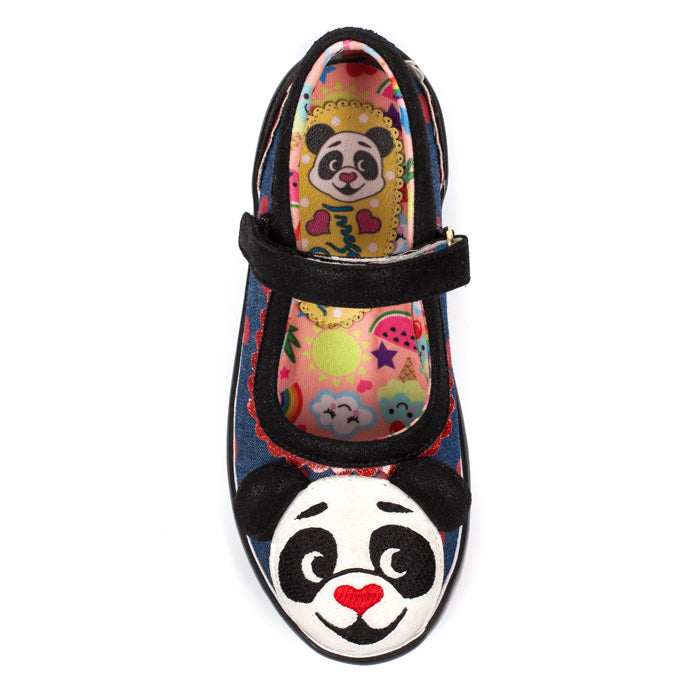 Panda Toe **online Exclusive