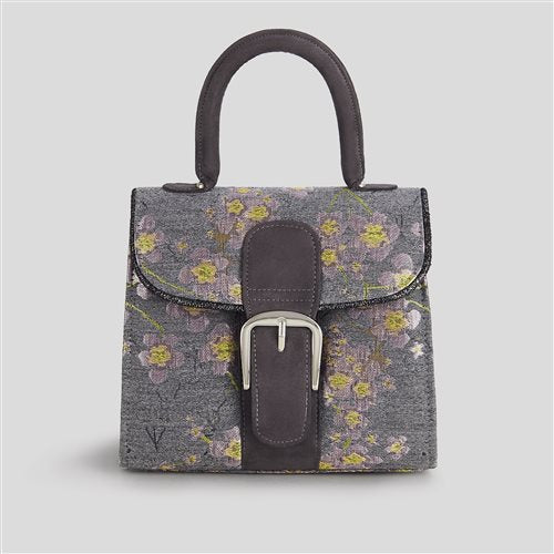 Riva Grey Bag