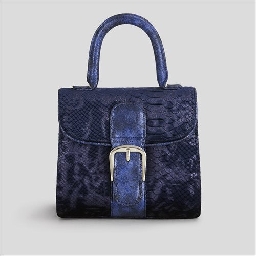 Riva Blue Bag