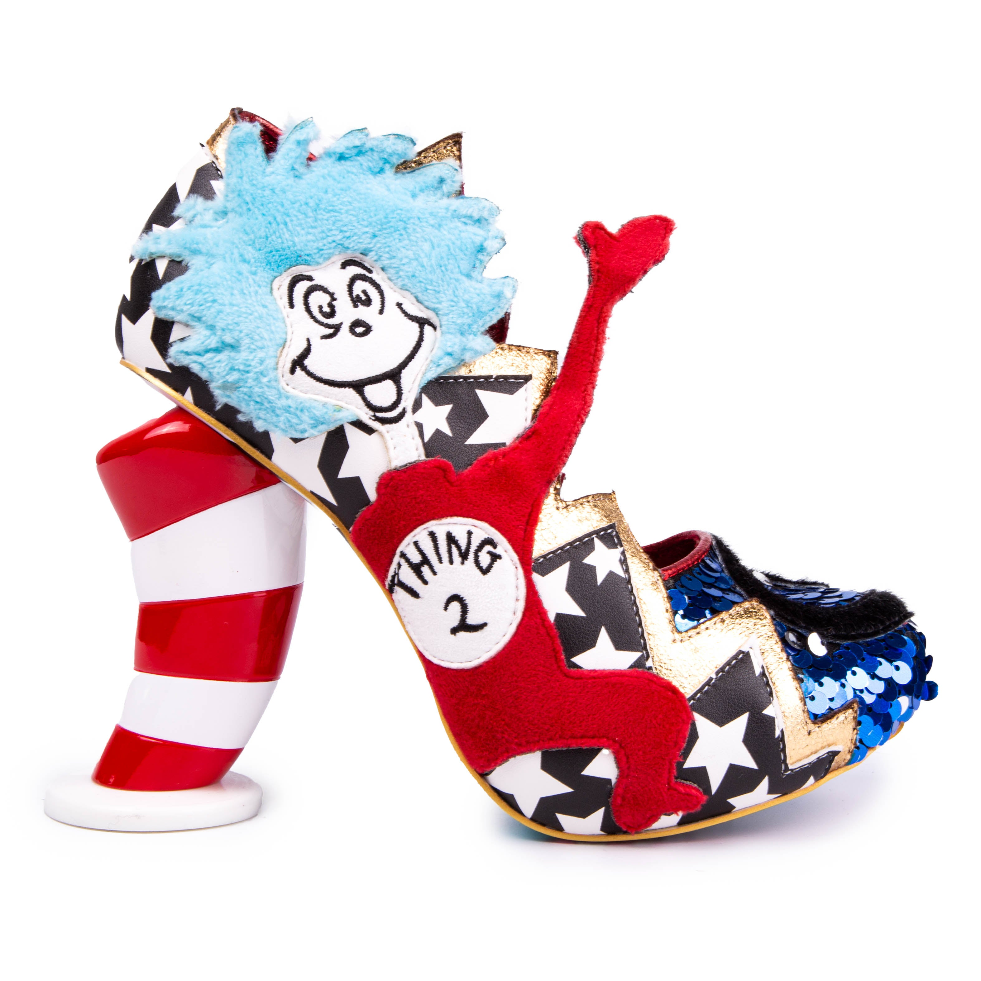 Thing 1 Thing 2 Shoes