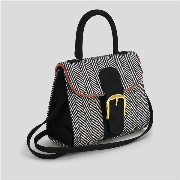 Riva Tweed Bag