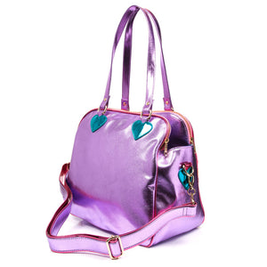 King Of The Castle Bag Pink