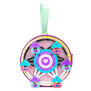 Wonder Wheel Bag