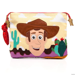 Round Up Gang Pouch