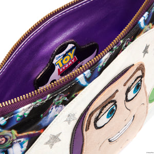 Infinity And Beyond Pouch