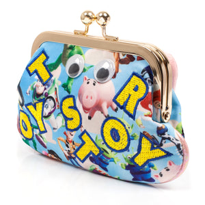 Get Ready For Pork Chop Purse