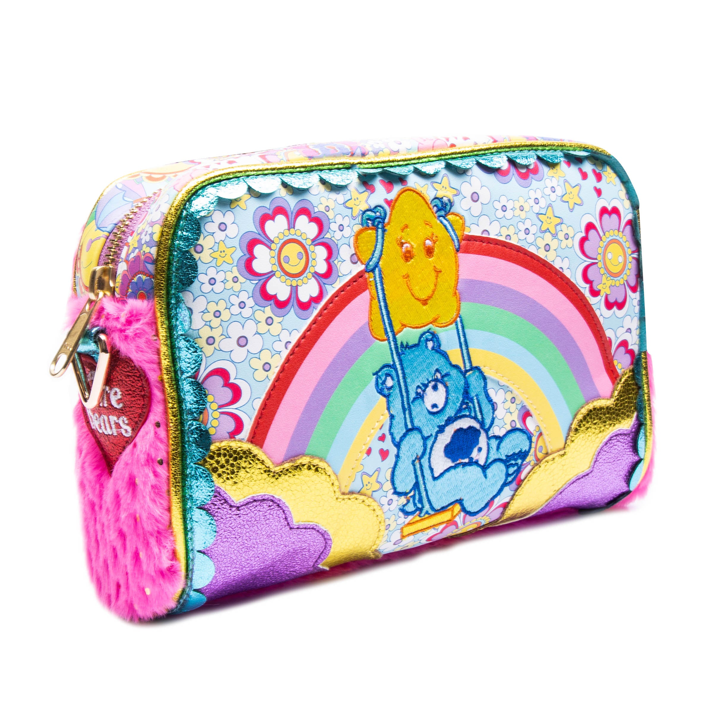 Care Bears Hug With Care Clutch