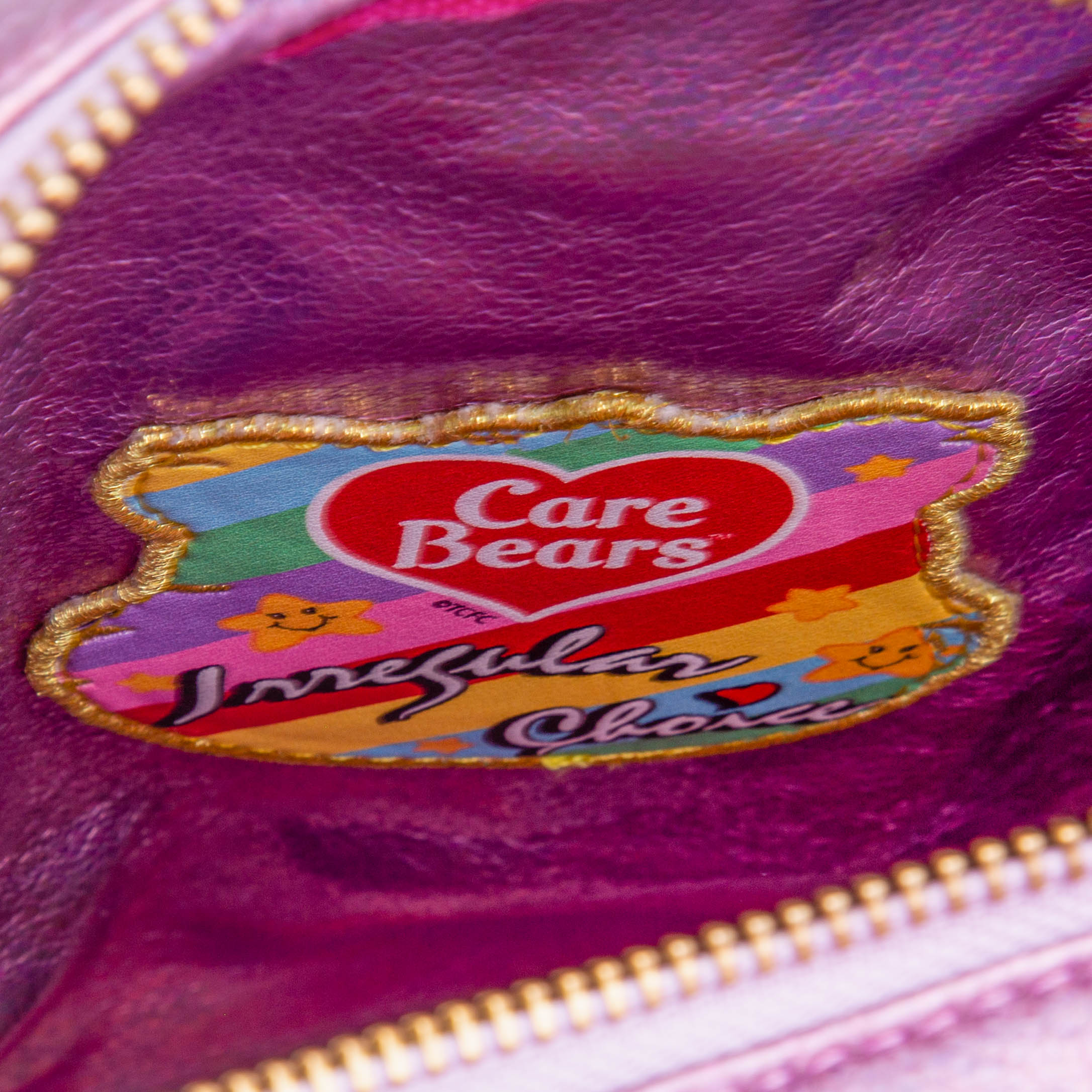 Care Bears Full Of Cheer Bag