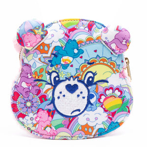 Care Bears Oh Happy Day Purse