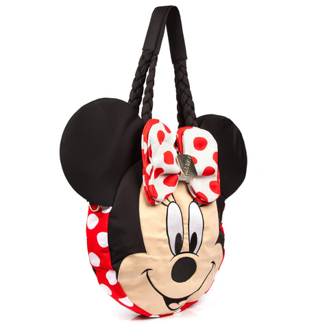 Mickey Mouse & Mouse Why Hello! Bag