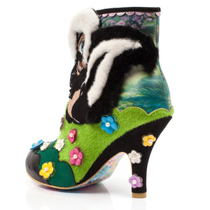 Woodland Playtime Bambi Boot