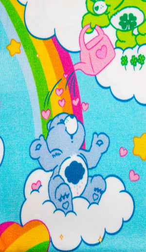 Care Bear Tights Blue