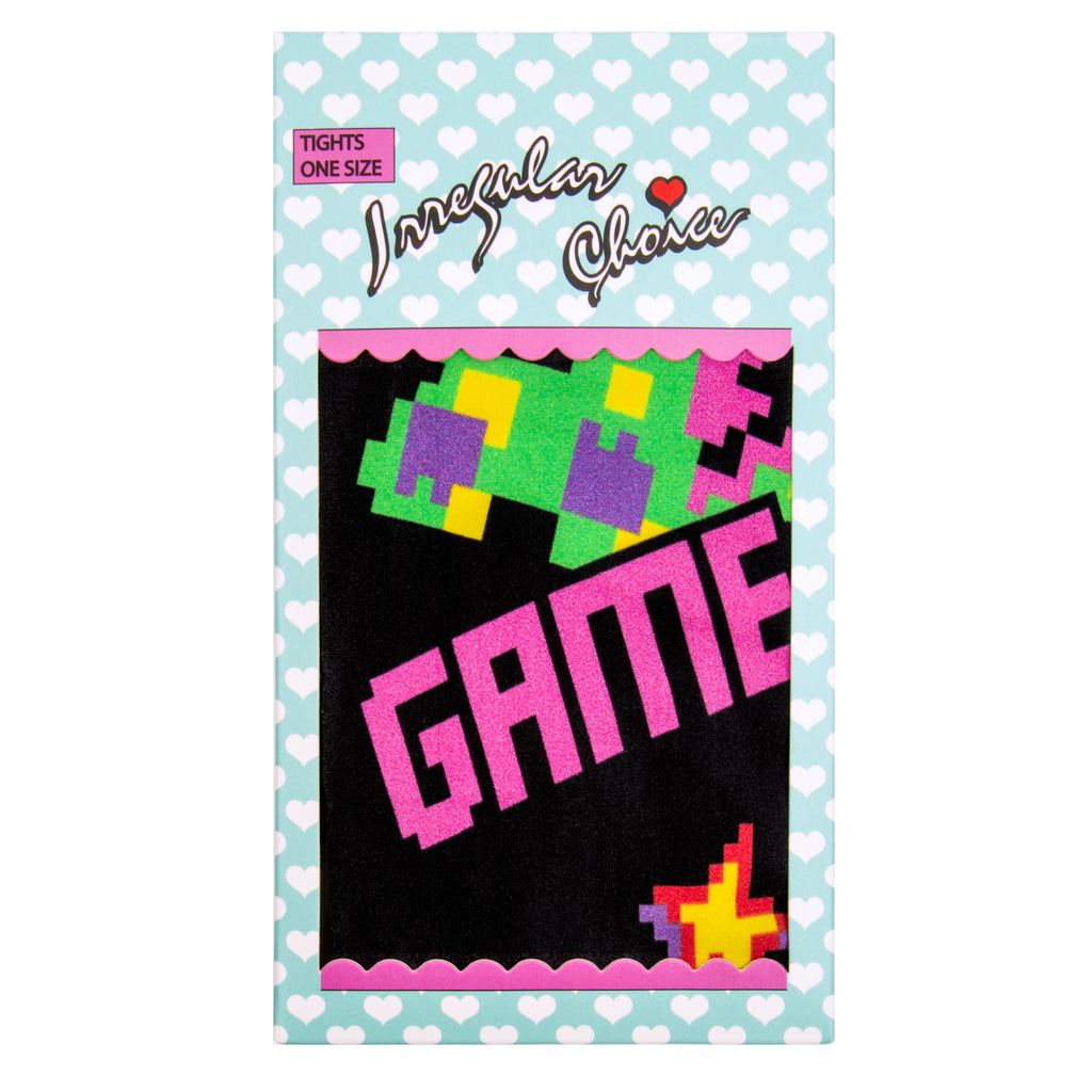 Gaming Tights Black